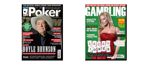 Uk gambling magazines casino and hotels in reno nv